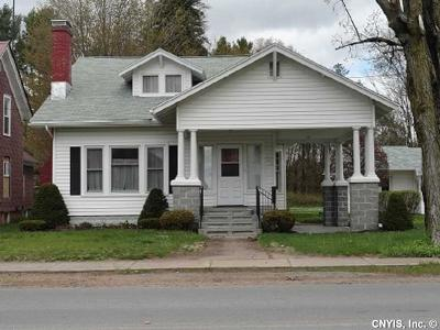 Croghan NY Single Family Home S-Closed/Rented: $120,000