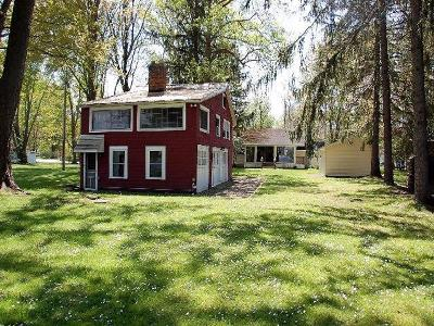 Stow NY Lake/Water For Sale: $349,900