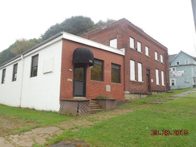 Jamestown NY Commercial For Sale: $79,500