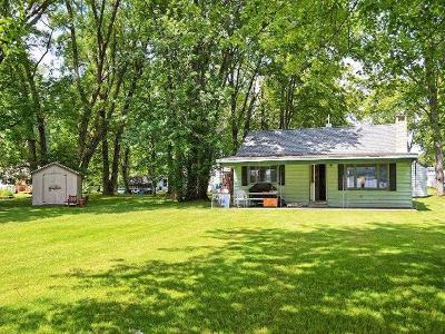 Bemus Point NY Lake/Water For Sale: $399,900