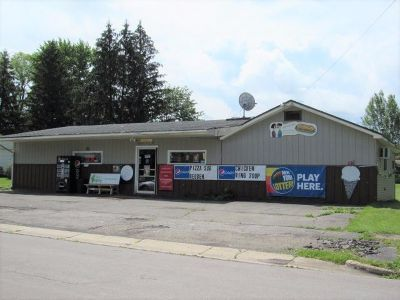 Jamestown NY Commercial For Sale: $65,000