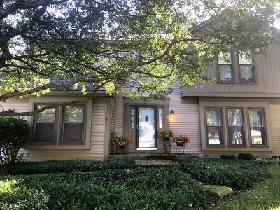 Single Family Home Sold: 6992 Constitution Place