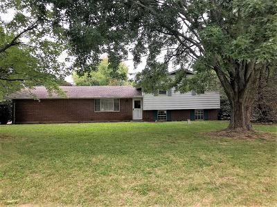 Single Family Home Sold: 5340 David Drive