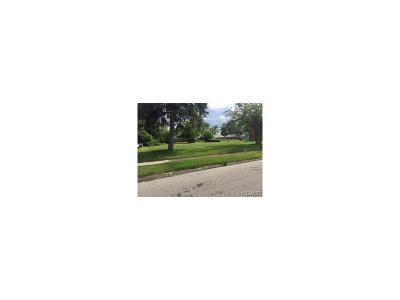 Englewood OH Residential Lots & Land For Sale: $12,000