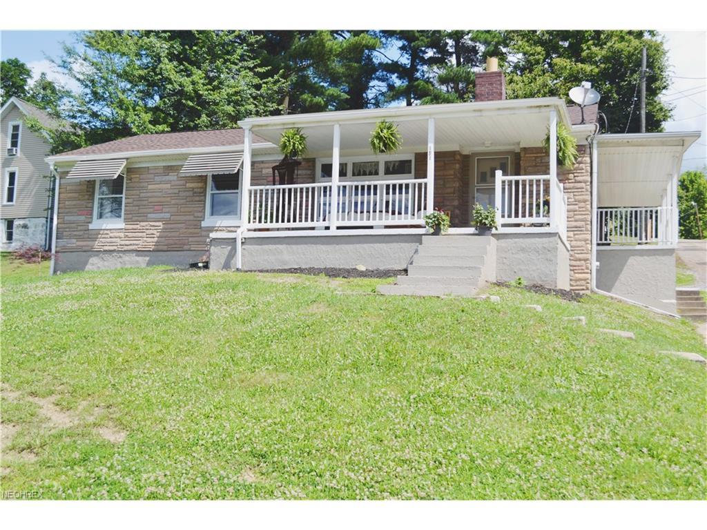 Ohio carroll county sherrodsville - 141 Hill Dr Sherrodsville Oh Mls 3930615 The Barnett Realtors Inc Provides A Superior Level Of Informed Professional Real Estate Services To Buyers