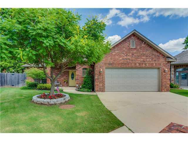 12512 Crystal Gardens Dr Oklahoma City, OK. | MLS# 591351 | Cindy Paterson  | 405 473 3239 | Oklahoma City Homes For Sale