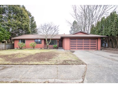 Single Family Home Sold: 1062 SE Barnes Rd