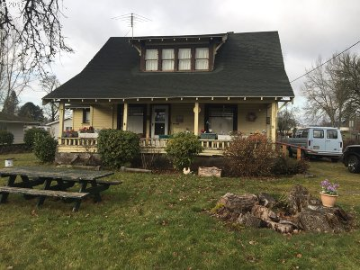 Single Family Home Sold: 117 NW 6th Ave