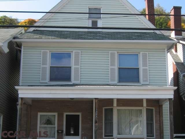 listing 1363 lincoln avenue tyrone pa mls 46117 gsa realty lists homes for sale and