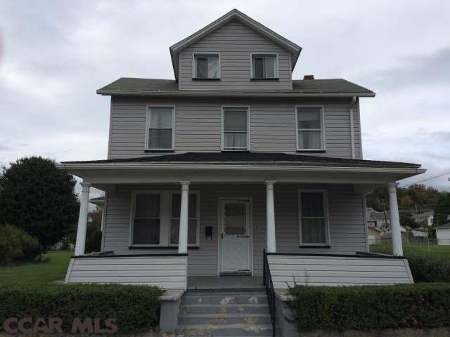 listing 2207 lincoln avenue tyrone pa mls 46141 gsa realty lists homes for sale and