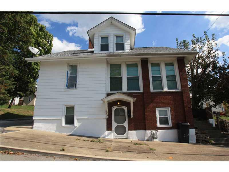 Listing 31 N Tremont Ave City Of Greensburg Pa Mls