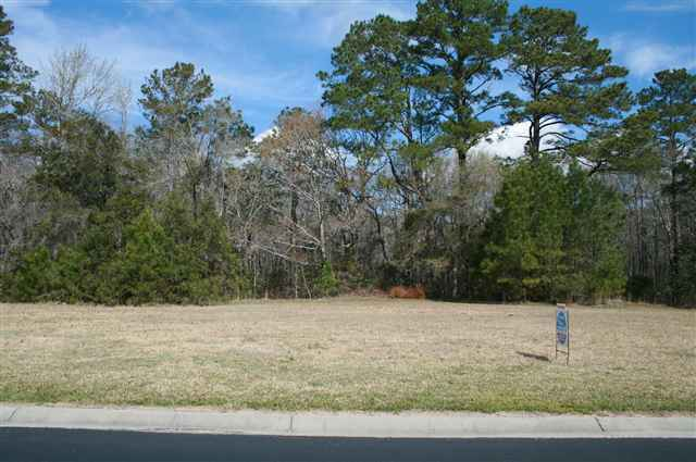 Lot 17 Hagar Brown Road