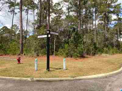 Murrells Inlet SC Residential Lots & Land For Sale: $64,500