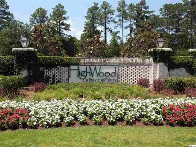 Lot 63 Highwood Circle