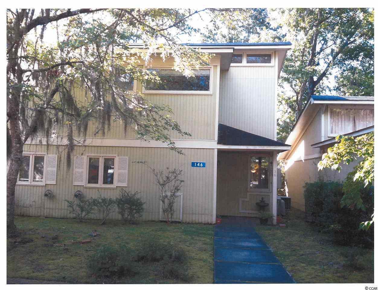 146 Wedgefield Village Rd #26
