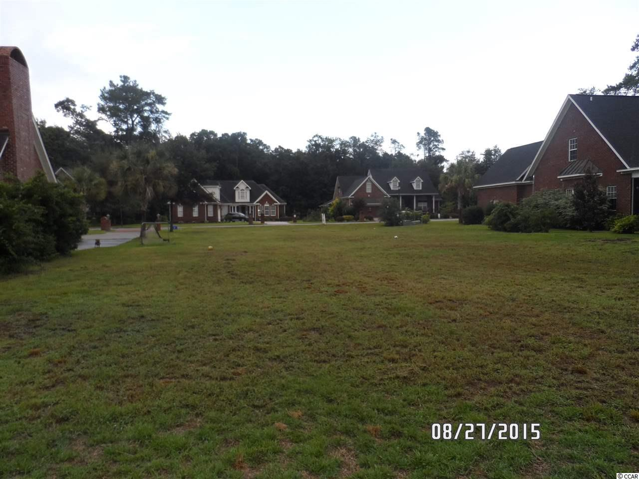 LOT 2 CHARLESTON COURT