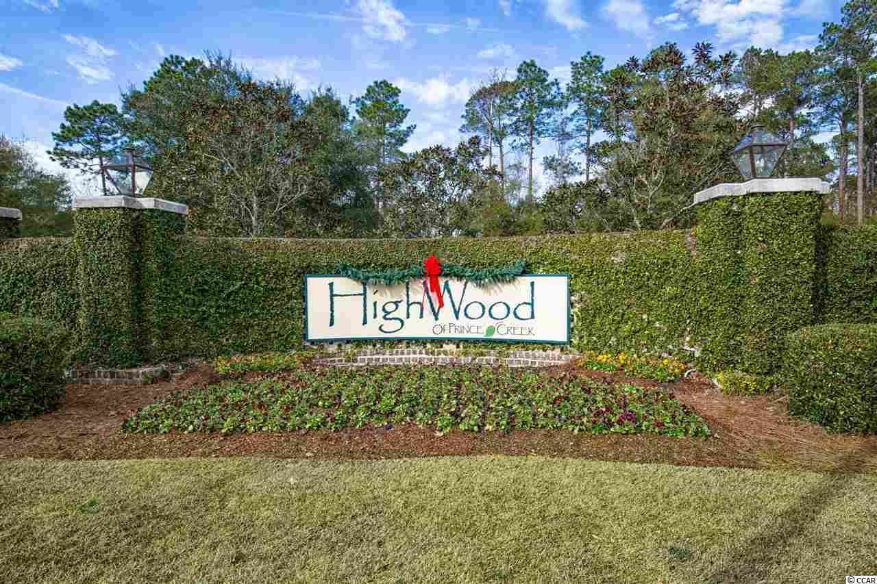 Lot 54 Highwood