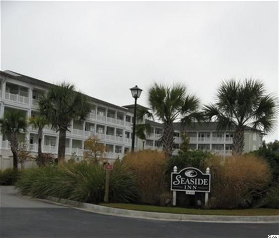 101 Seaside Inn