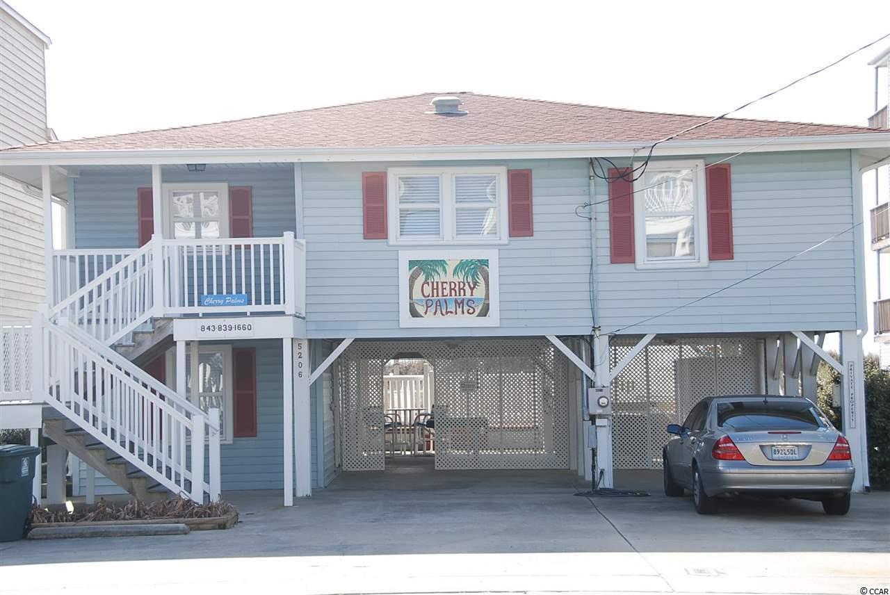5206 N Ocean Blvd