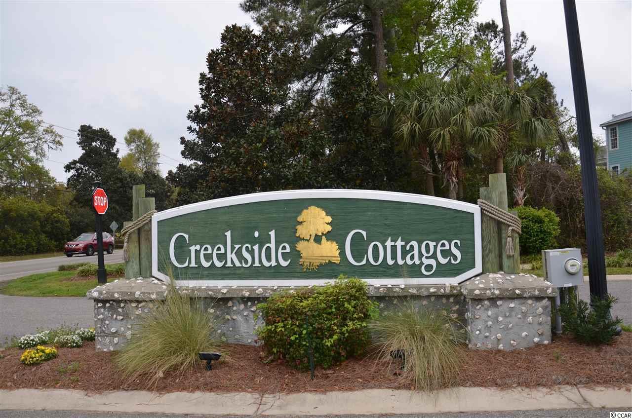 Lot 1 Creekside Cottages