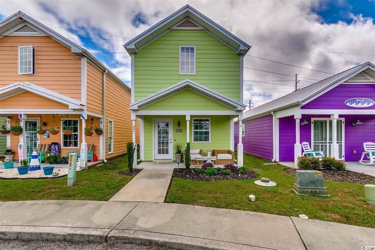 221 Addison Cottage Way