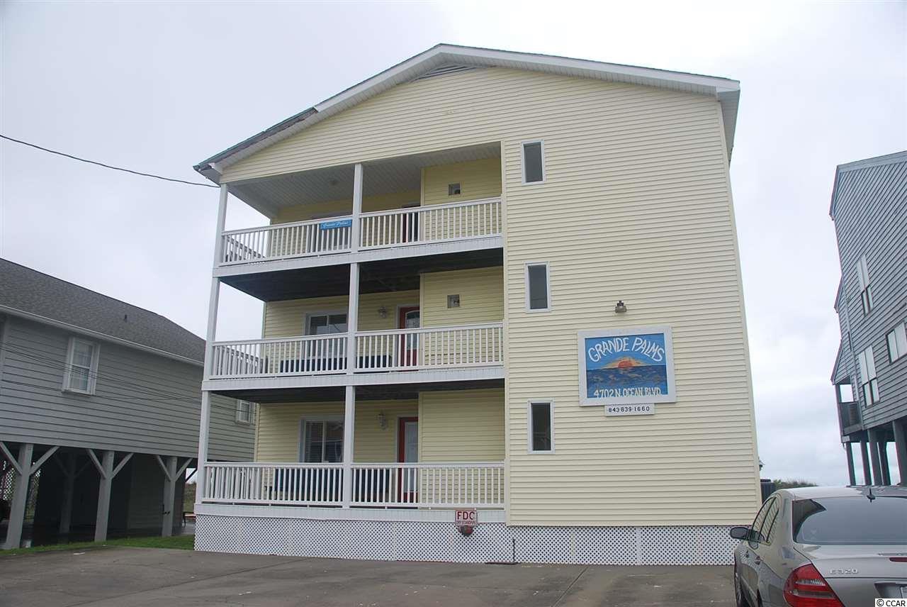 4702 N Ocean Blvd