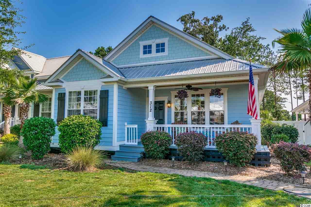 Beach House For Sale Murrells Inlet Sc