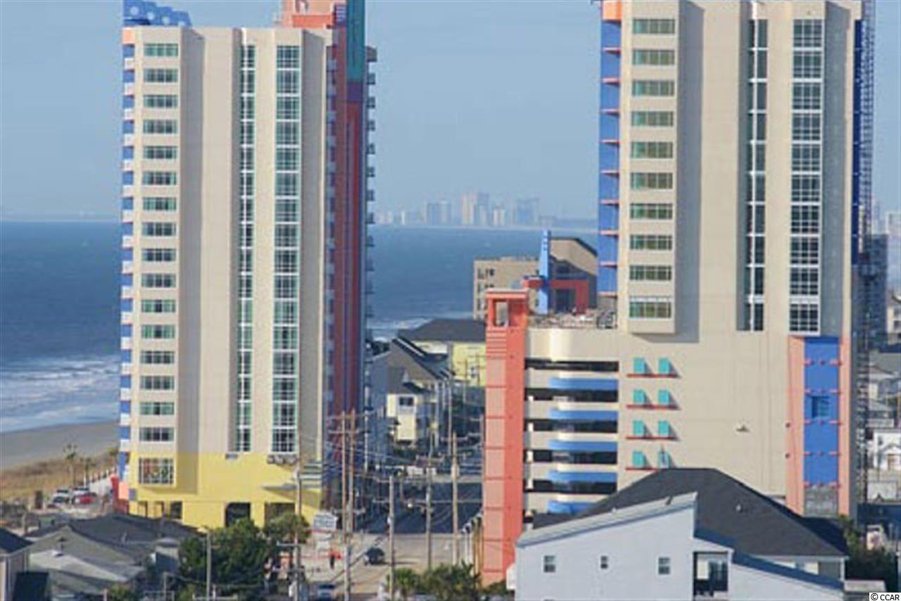 3500 N Ocean Boulevard