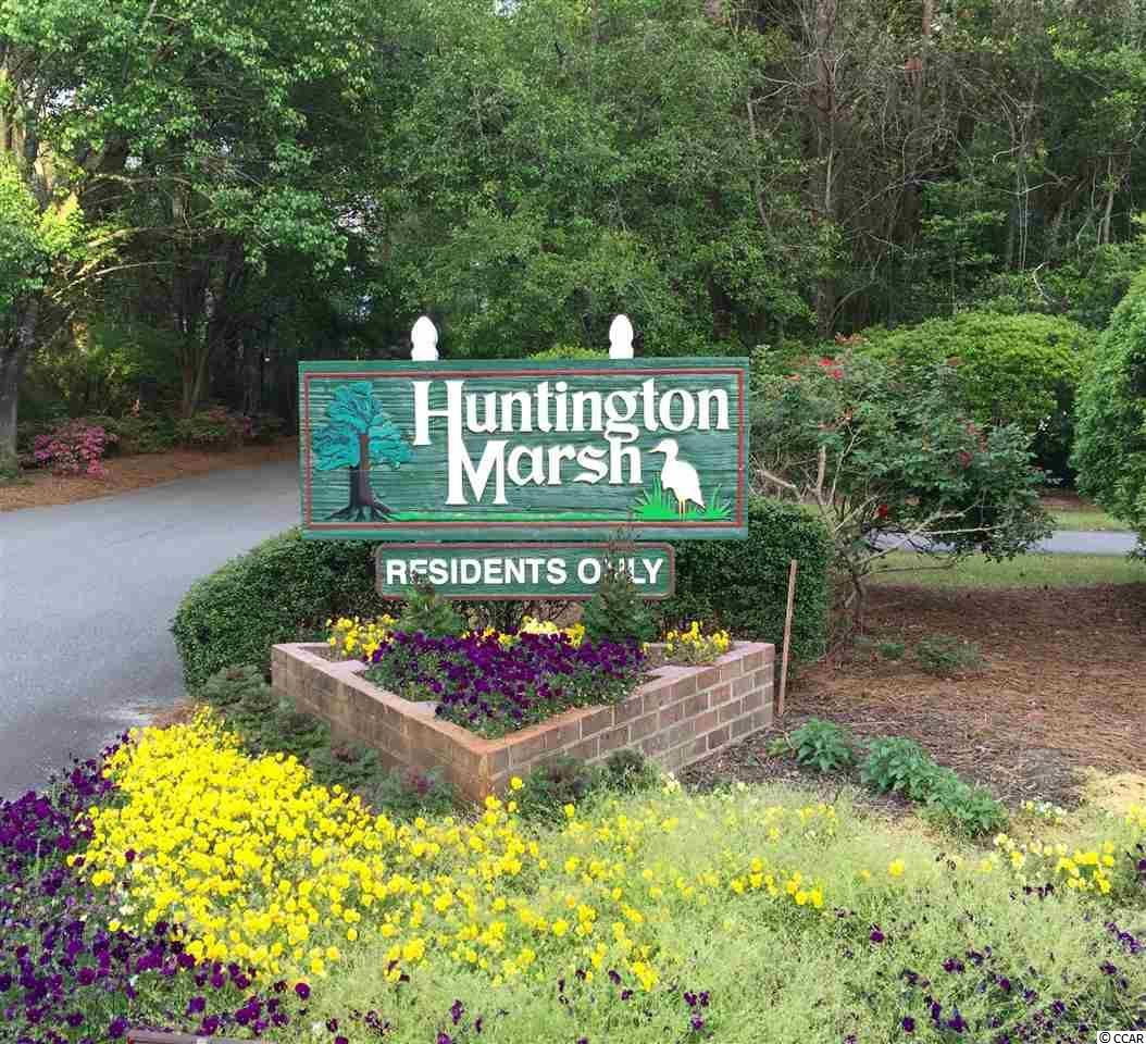 Lot 32 Huntington Marsh Road