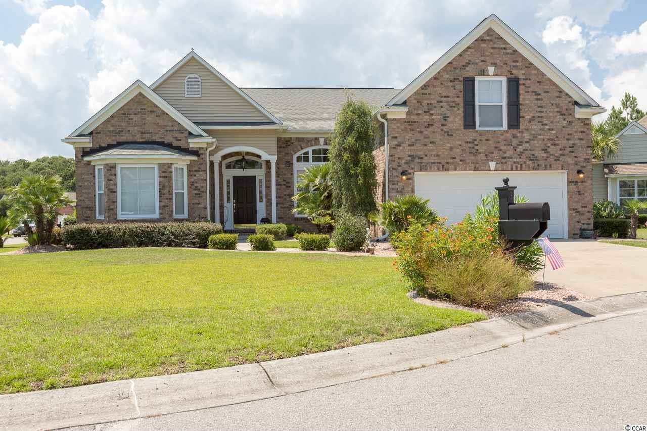 3 TURNBERRY CT