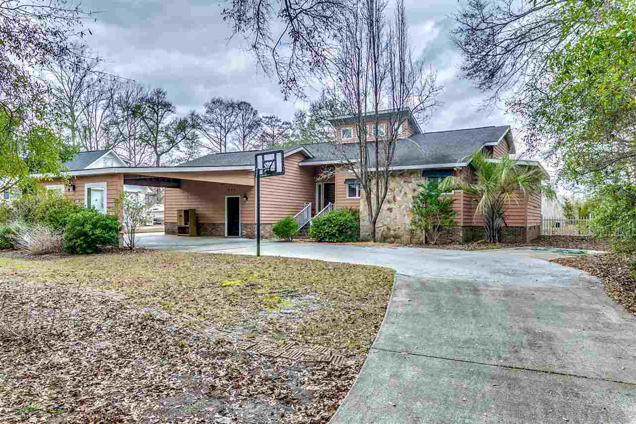 532 Mohican Drive