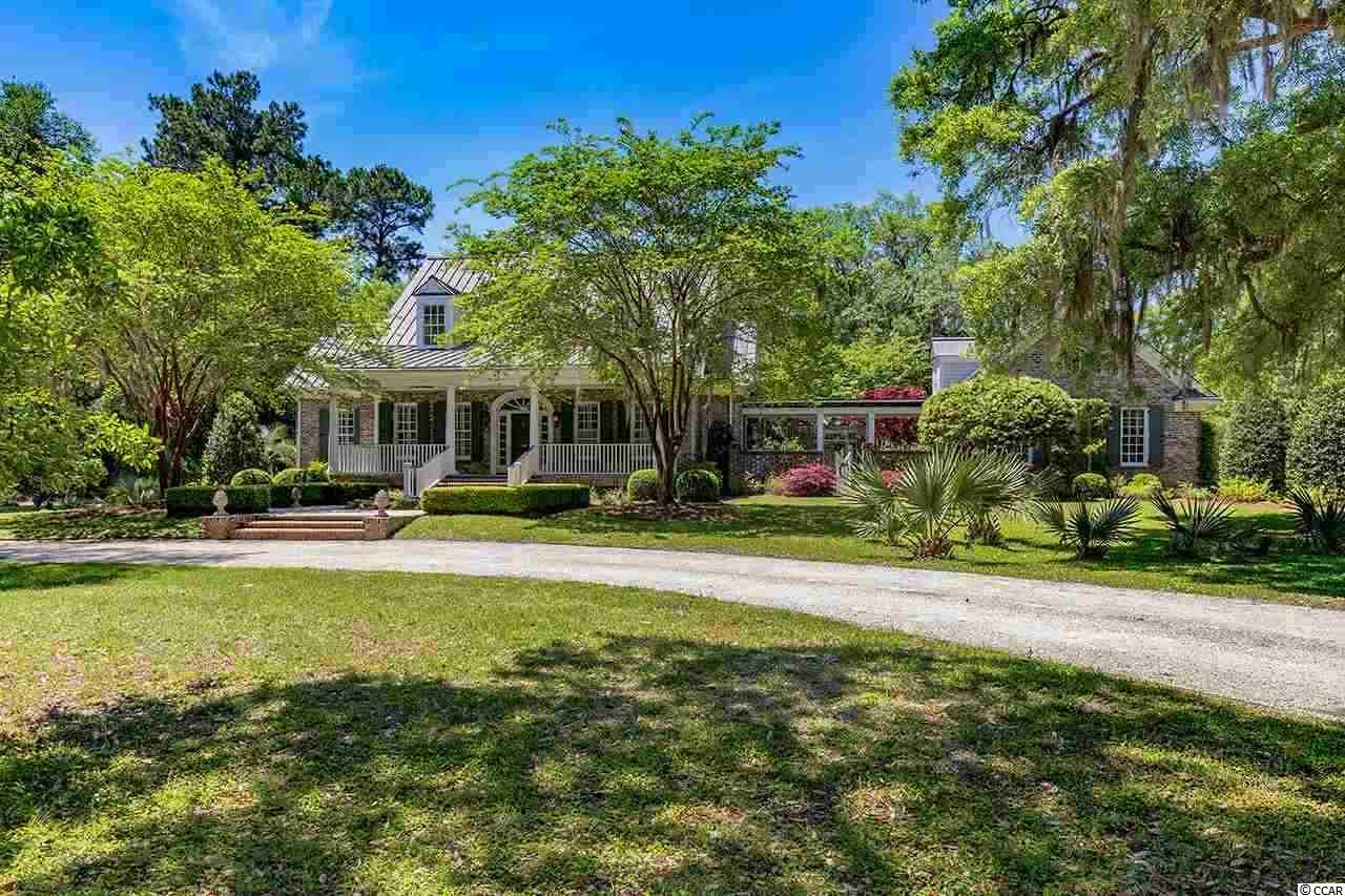 53 Wallace Pate Drive South