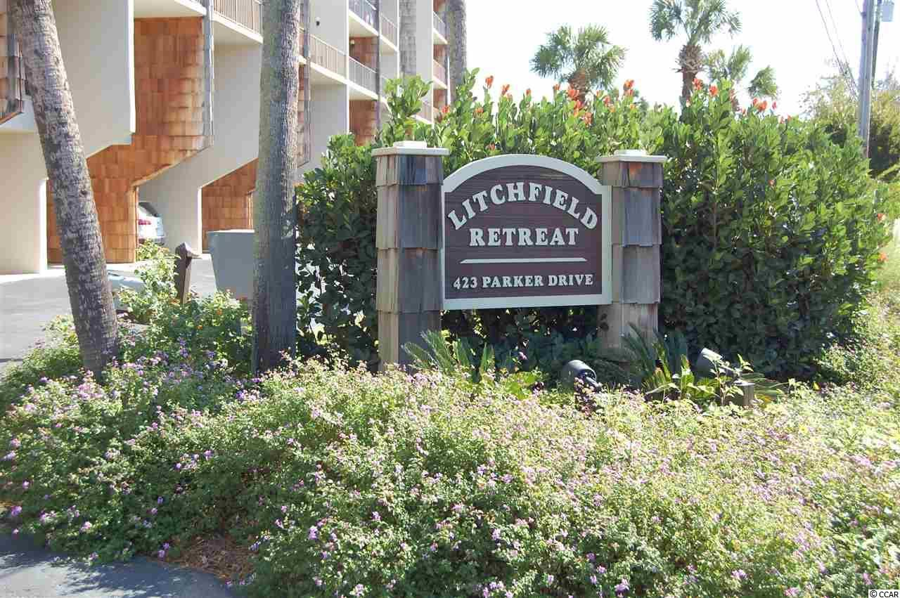 331 Litchfield Retreat