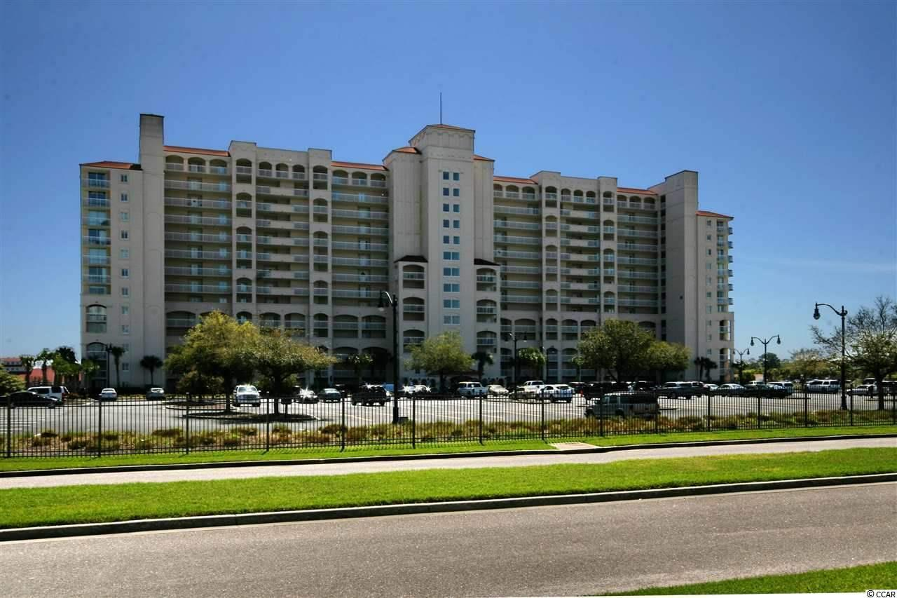4801 Harbour Pointe Drive #308