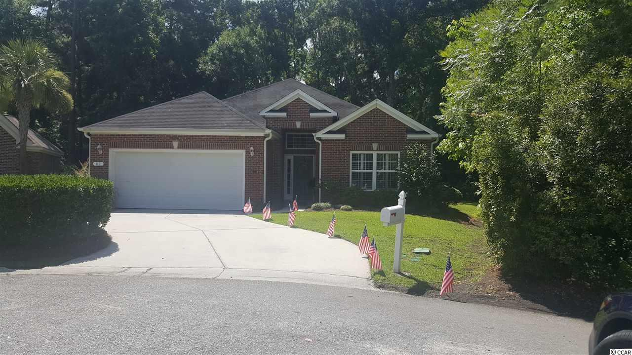82 Pintail Court