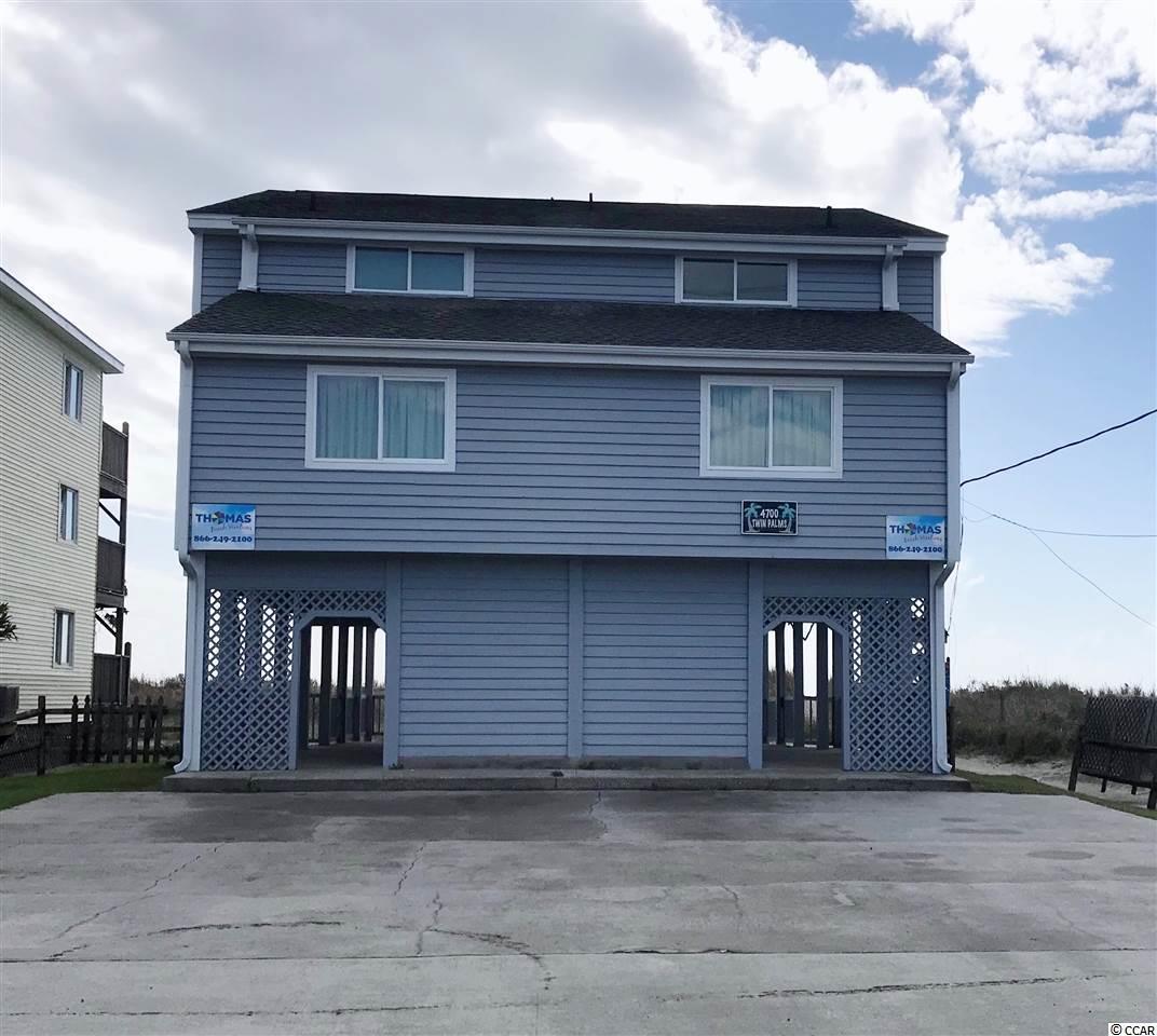 4700 N Ocean Blvd.