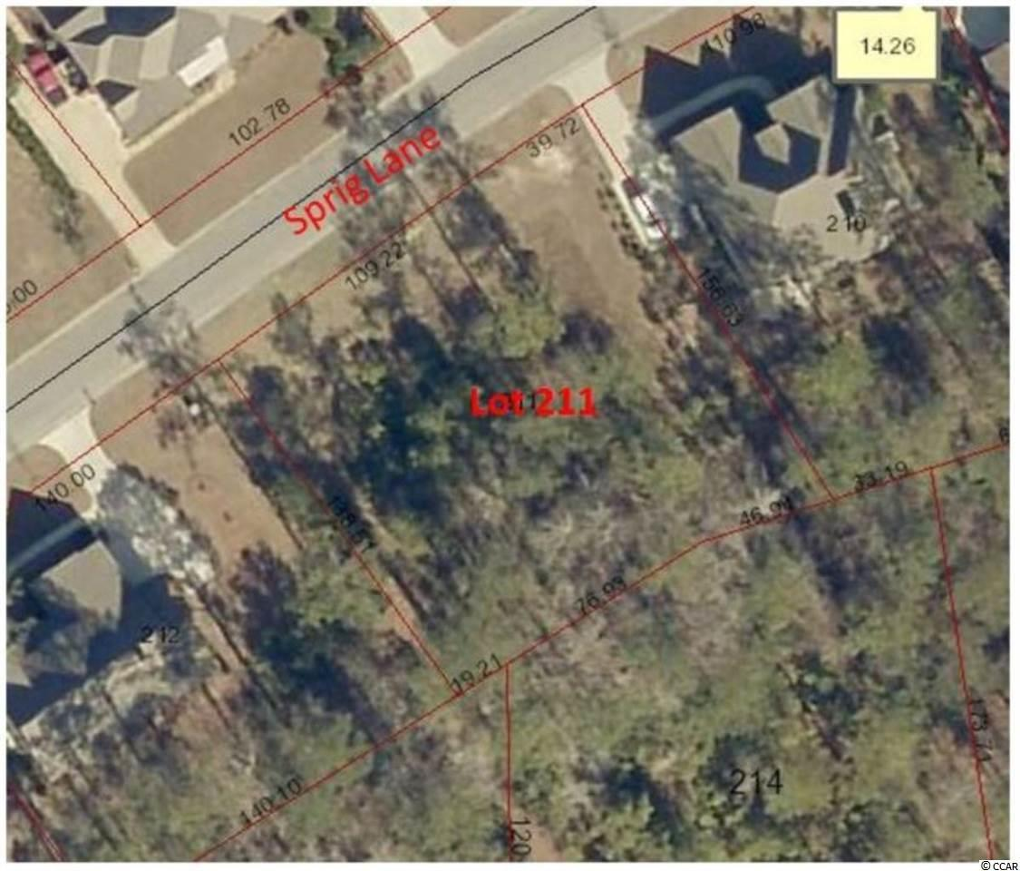 Lot 211 Sprig Lane