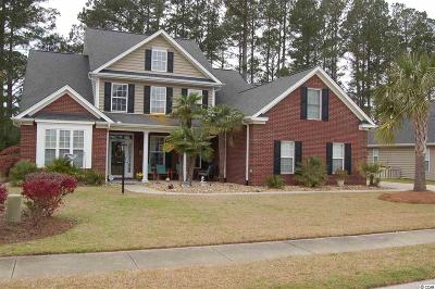 Single Family Home For Sale: 7025 Woodsong Dr.