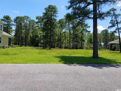 Residential Lots & Land For Sale: 625 Waterbridge Blvd.
