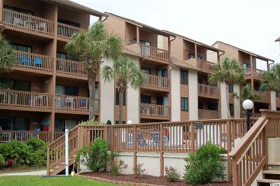Myrtle Beach SC Condo/Townhouse For Sale: $305,000