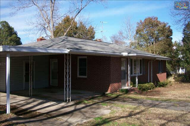 124 W Wheeler Circle Saluda Sc Mls 348905 Gilbert