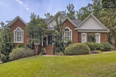 Lexington SC Single Family Home Sold: $404,000 SOLD