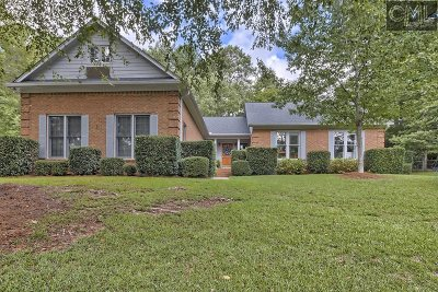 Lexington SC Single Family Home Sold: $224,900