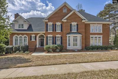 Irmo SC Single Family Home Sold: $384,900 SOLD
