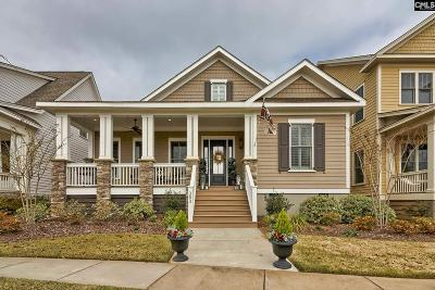 Lexington SC Single Family Home Sold: $479,900 SOLD