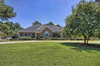 Lexington SC Single Family Home Sold: $462,000