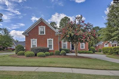 Columbia SC Single Family Home Sold: $284,900