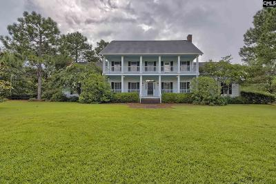 Lexington SC Single Family Home Sold: $1,000,000 Sold