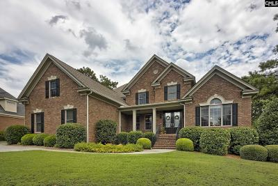 Single Family Home For Sale: 2 Habersham