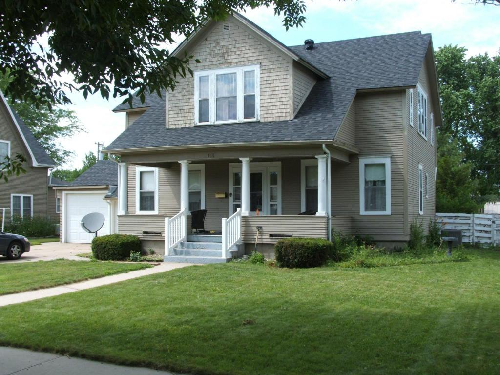 518 w 13th st mitchell sd mls 15 236 mitchell for Mitchell homes price list